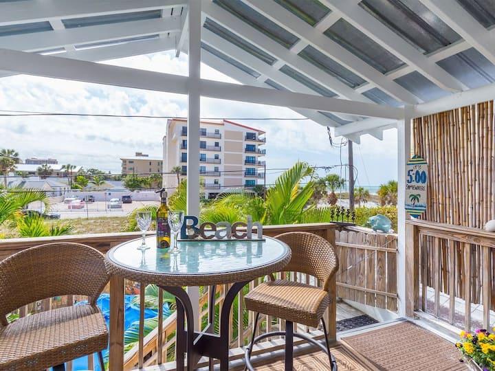 Beach Side Suite