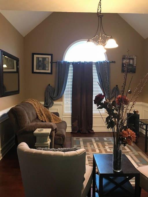 Family Room #2