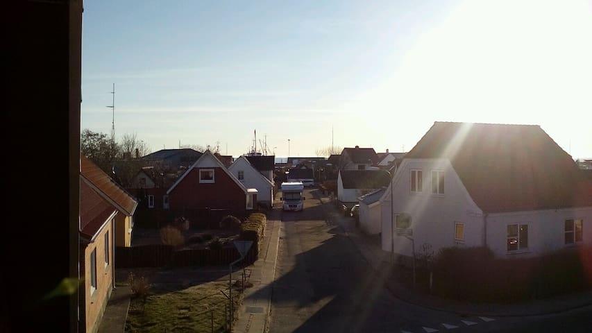 Hus i Strandby - Strandby - Dom