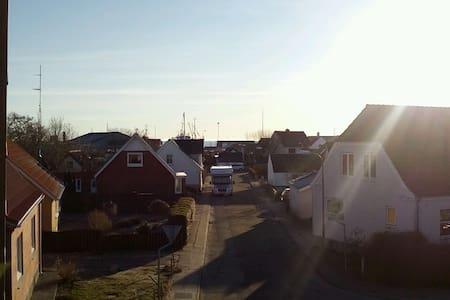 Hus i Strandby - Strandby