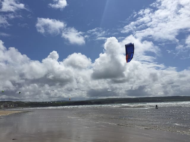 West Coast Lodge, Lahinch,  BnB X4. - Lahinch - Bed & Breakfast