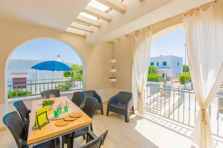 Appartamento Smeraldo entro 400 mt spiaggia