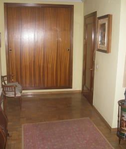 Habitación a cinco m de la Plaza M - Salamanque - Bed & Breakfast