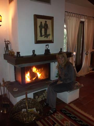 CASA VACANZA BELVEDERE - Susa - Casa
