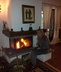 CASA VACANZA BELVEDERE - Susa