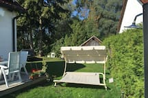 Garden 2 / Garten 2
