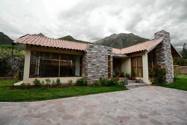 Casa Zammari