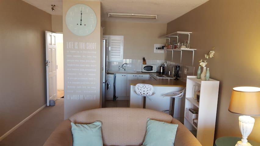 Perfect beach retreat - Port Elizabeth - Appartamento