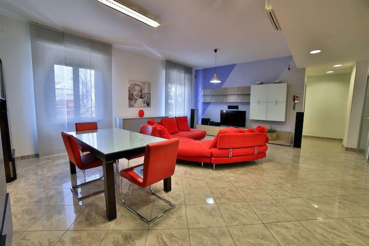 appartamento 5 terre portovenere lerici - La Spezia - Byt