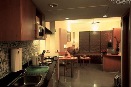 Private Apartment with kitchennette - Bangalore