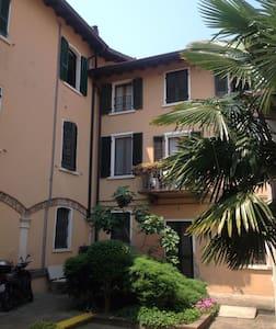 Rilassante vacanza sul lago di Garda - Solarolo - Leilighet