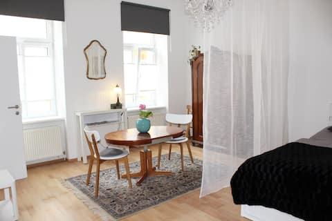 Vienna Belvedere Apartment