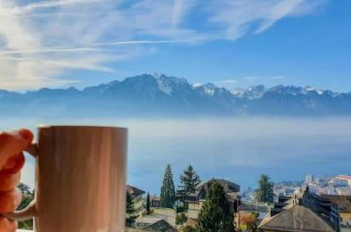Montreux Panoramic