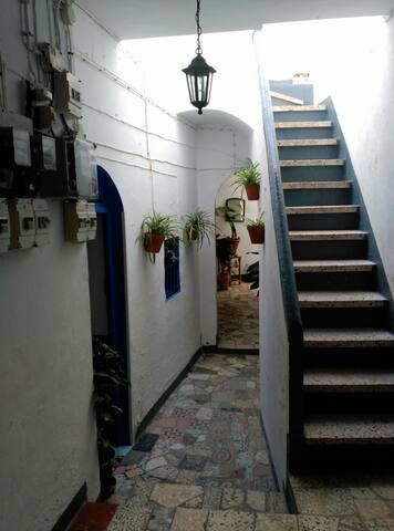 Casa típica andaluza muy centrica - โรต้า