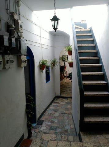 Casa típica andaluza muy centrica - Rota