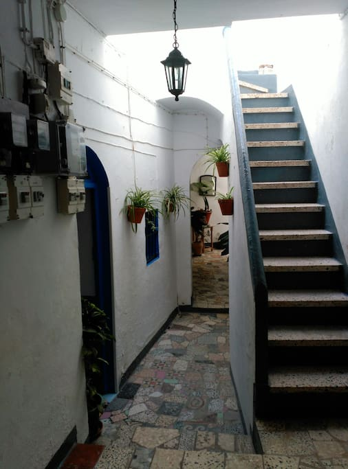 Casa t pica andaluza muy centrica houses for rent in - Casas tipicas andaluzas ...
