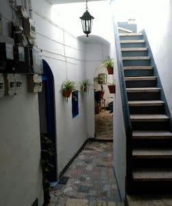 Casa típica andaluza muy centrica - Rota - Rumah
