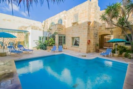 Villa Ta Ninu - Ix-Xagħra - Villa