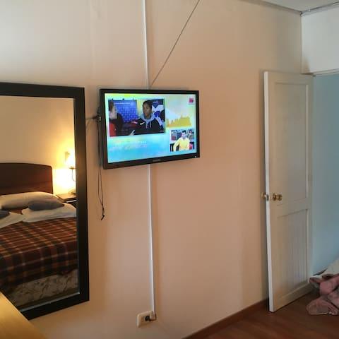 Lindo apartamento centro Maldonado - Maldonado - Apartment