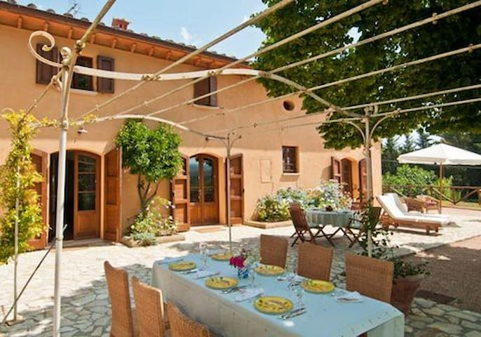 Casa Geremia - Crespina - Holiday home