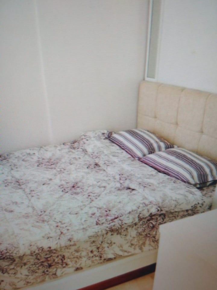 Shengte Platinum Apartment