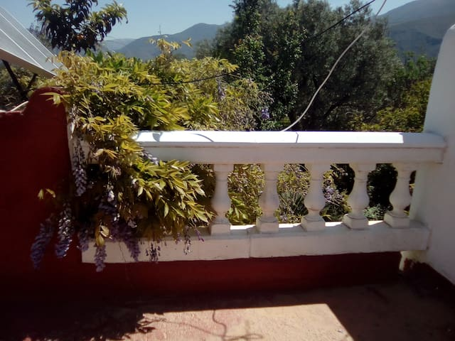 Wonderful studio in Orgiva, Las Alpujarras