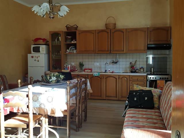 casa al centro