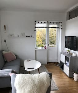 Delicious apartment in center with nice view!