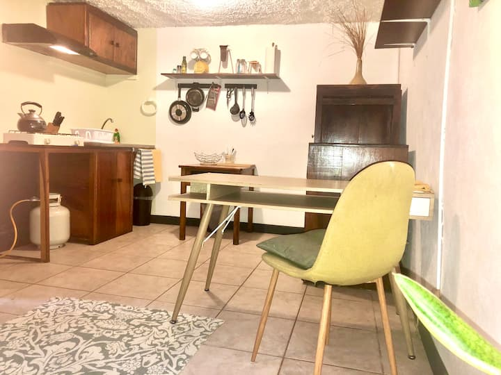 La Vecindá - small apartment in the heart of SJ