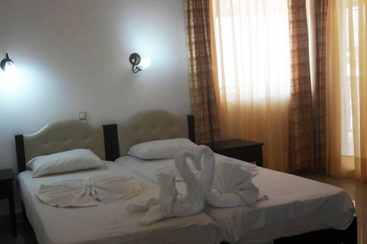 Studio room-Lilium Hotel Agia Marina Chania