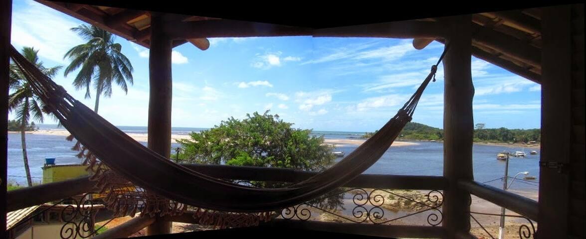Chalé Belo Panorama - Itacaré - Casa