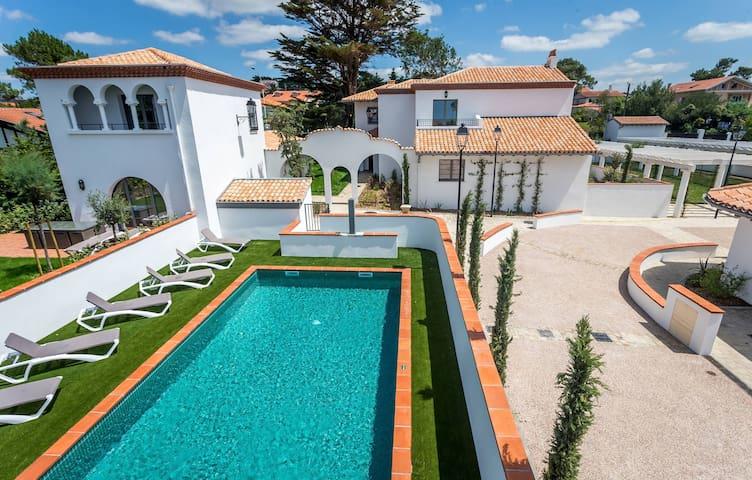 Prestige apartment Les Villas Milady - 12616