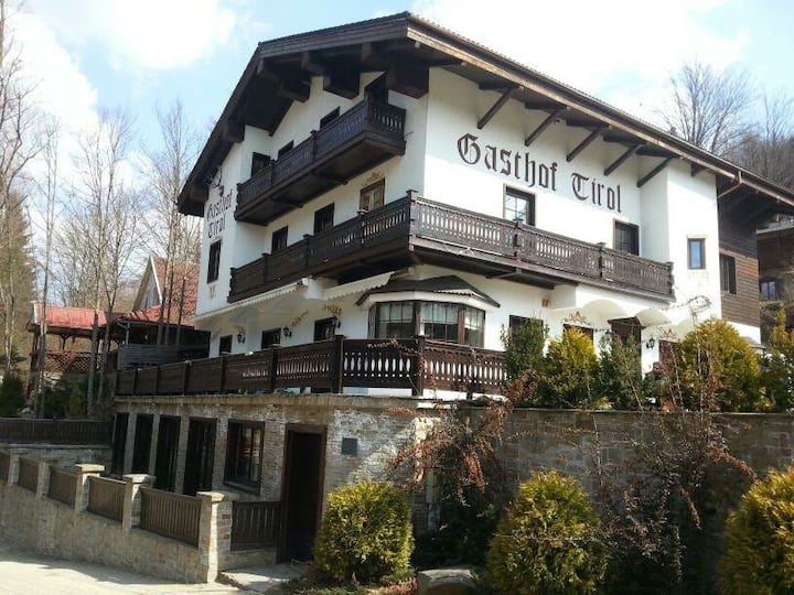 Gasthof Tirol