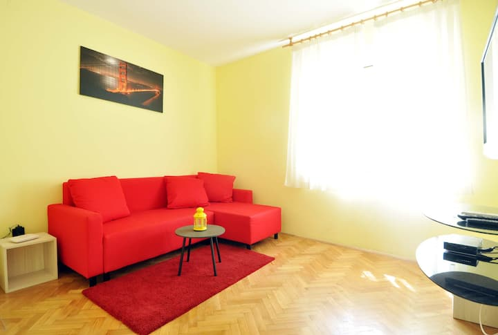 Cozy apartment,Center of Premantura