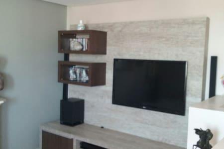Apartamento cobertura - lazer e fácil localizacao - Jundiaí - Wohnung