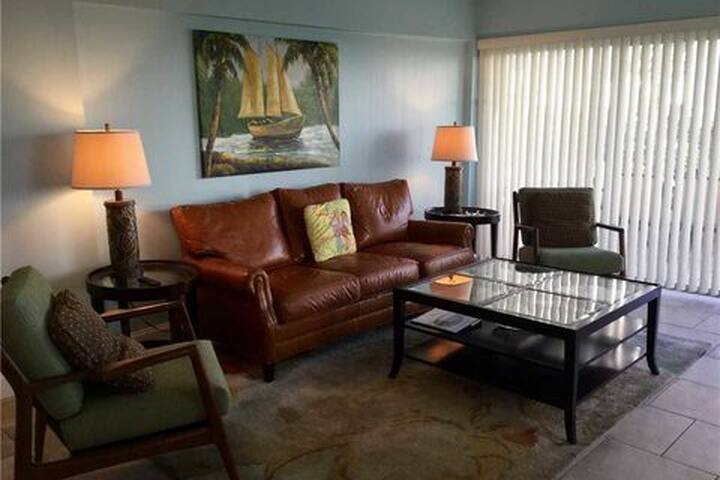 Island House Beach Resort 9S - Siesta Key - Apartment