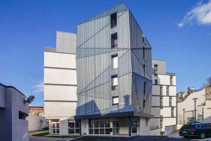 Apartment hotel Odalys Campus Orléans St - Jean - 17565