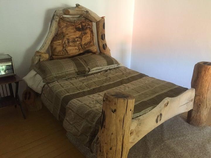 Hostel in Vratnica