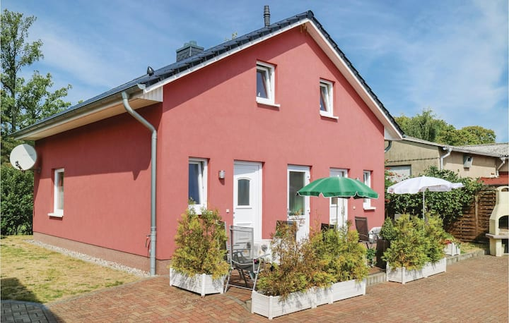 Amazing home in Kühlungsborn with 1 Bedrooms