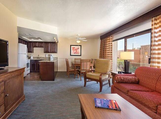 Havasu Premium Condo Sleeps 6-8 - Lake Havasu City - Wohnung