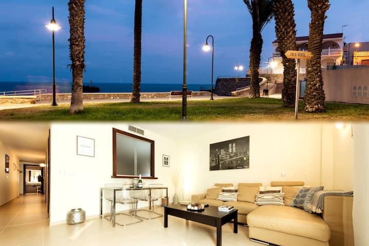 Sun & Sea Lounge Apartamento 50m de la playa
