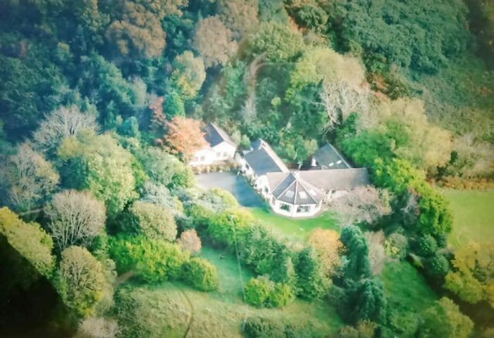Country Retreat in Greystones Co Wicklow