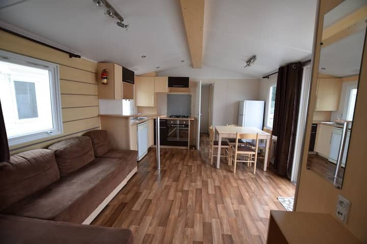 MOBIL-HOME Valras