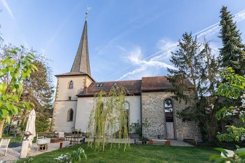 Alte Dorfkirche