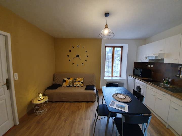 Appartement Esprit Cosy  (2ème étage)