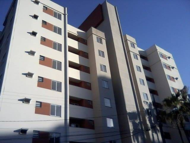 Room next to bus station - Joinville - Apartament