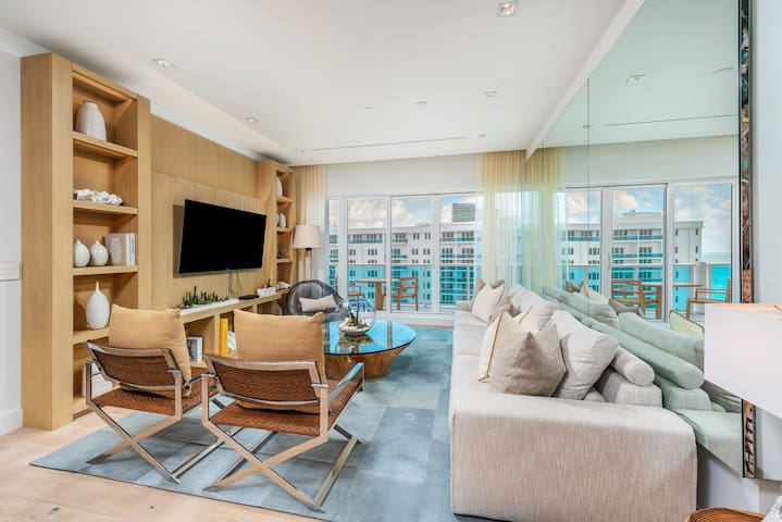 Collins Avenue 1 Penthouse 1606