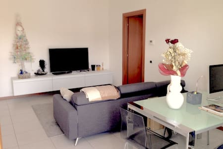 Modern apartment well connected to Venice - Mirano