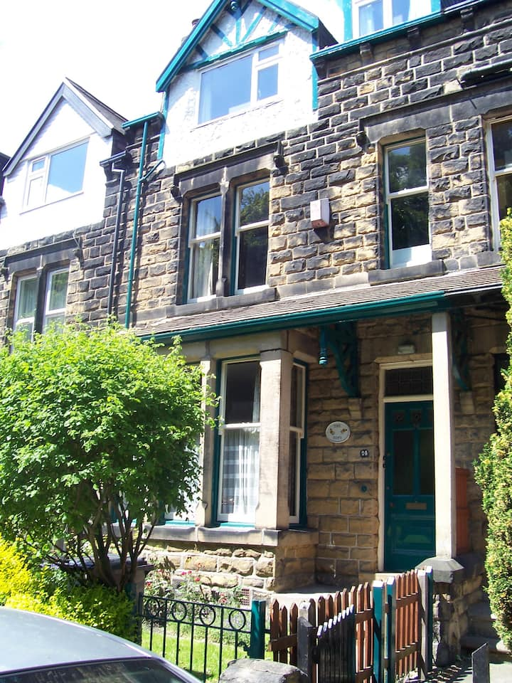 THE TOPS 3, self catering accommodation graded 3*