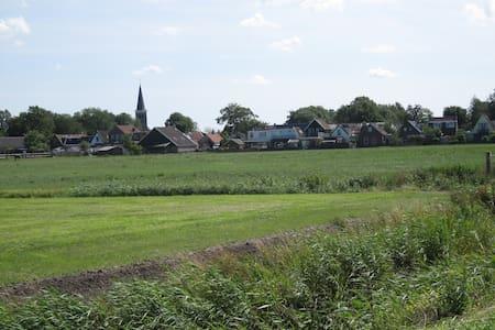 Vakantiewoning/Ferienhaus/ Cottage - Burgwerd